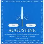 Augustine Classic Blue Set Copper Wound Classical Guitar Strings