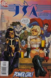 JSA Classified (#3)