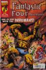 Fantastic Four (collectors edition #34)