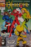 Excalibur - The Riotous Return of You Know Who (Vol 1 #42)