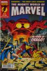 The Mighty World of Marvel - Series 3 (#62)