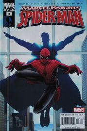 Marvel Knights Spiderman (#16)