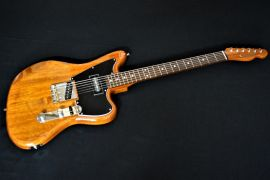 Fender Japanese Mahogany Off Set Tele