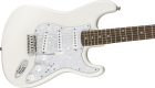 Fender Squier Affinity Stratocaster - Arctic White