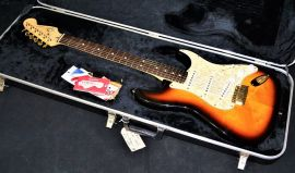 Fender 1993 Special Edition Strat with original case
