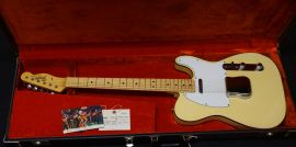 Fender 1967 Custom Telecaster inc case
