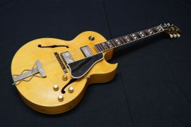 Gibson Natural 1961 ES 175 with PAF`s