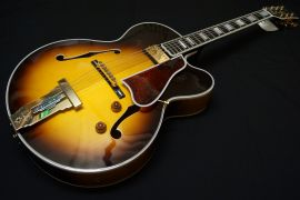 Gibson Wes Montgomery Anniversary L5