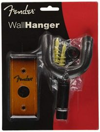 Fender Guitar Wall Hanger - Sunburst