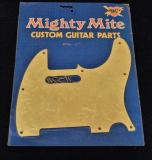 Mighty Mite USA Tele Pickguard (late 70`s)