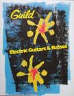 Guild Electric Guitars & Basses Catalogue - 1996