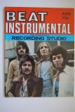 Beat Instrumental Magazine - Aug 71 - Mungo Jerry