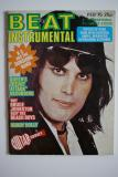 Beat Instrumental Magazine - Feb 75 - Queen