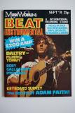 Beat Instrumental Magazine - Sept 74 - Roger Daltrey