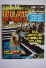 Beat Instrumental Magazine - June 74 - Rick Wakeman