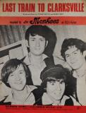 Last Train To Clarksville Sheet Music - The Monkees
