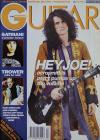 Guitar Magazine - April 1993 - Aerosmiths Perry, Satriani