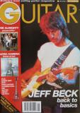 Guitar Magazine - June 1993 - Jeff Beck, Blur, Aztec Camera