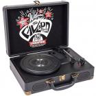 The Cavern Club Vinyl Record Player (RPCV1)