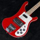 Rickenbacker Limited Edition 4003 Bass - Pillar Box Red