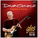 David Gilmour Signature Series - Nickel-Plated Electric Guitar Strings (10.5 - 50)