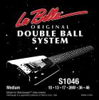 La Bella - Original Double System Strings 10-46