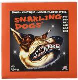 Snarling Dogs Nickel Electric Guitar Strings - Light (10-46)
