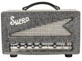 Supro Limited Edition  Reverb Special Head 1605RH