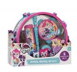 My Little Pony Pack Away Drum Set