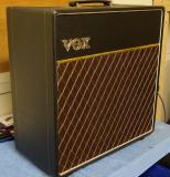 Vox AC15 - Single 12inch Blue Speaker - 1963