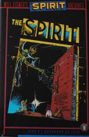 The Spirit Archives (by Will Eisner) - DC Annual - Hardback - Volume 1