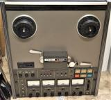 TEAC A3440 Reel to Reel (sold for spare parts)